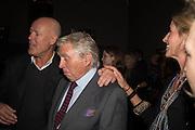 SIMON OAKES; DON MCCULLIN; BELLA POLLEN, Don McCullin: Eighty. Hamiltons, Carlos Place, London. 24 September 2015.