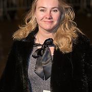 NLD/Scheveningen/20131130 - Inloop concert 200 Jaar Koningrijk der Nederlanden, Melanie Schultz van Haegen