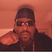 "Afrika Bambaataa (born April 19, 1957) is an American DJ from the South Bronx, New York who was instrumental in the early development of hip hop throughout the 1980s.[2] Afrika Bambaataa is one of the three originators of break-beat deejaying,[3] and is respectfully known as the ""Godfather"" and the Amen Ra of hip hop culture as well as the father of electro funk."