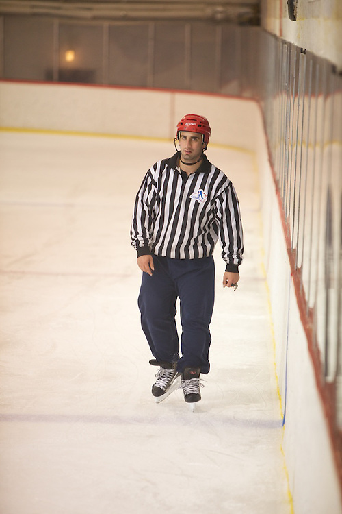 The CJA hosts the 2010 Campus Winter Classic, a hockey tournament to help raise funs for the CJA Campus campaign.