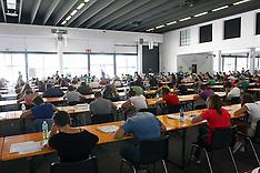 20130904 ESAMI AMMISSIONE UNIVERSITA' IN FIERA
