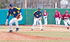 2013 A&T Baseball vs Elon