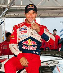Auckland-Motorsport, WRC Rally of New Zealand, June 24