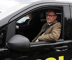 Nicola-Sturgeon, South Queensferry, 28-4-2016<br /> <br /> Stewart Hogie<br /> <br /> (c) David Wardle | Edinburgh Elite media