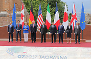 G7 Summit 2017 - 26 May 2017