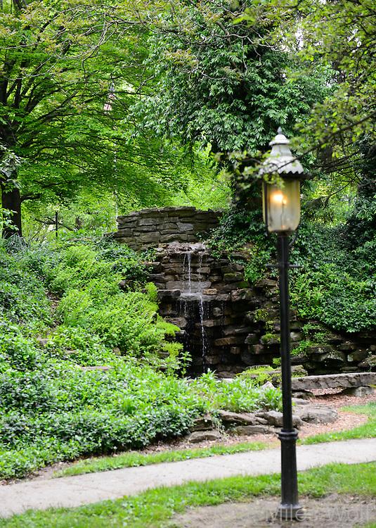 Annwood Park Cincinnati Ohio