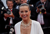 Petra Nemcova at the Loveless (Nelyubov) gala screening,  at the 70th Cannes Film Festival Thursday May 18th 2017, Cannes, France. Photo credit: Doreen Kennedy