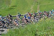 39° Giro del Trentino Melinda, 2 tappa Dro-Brentonico, 22 Aaprile 2015  © foto Daniele Mosna