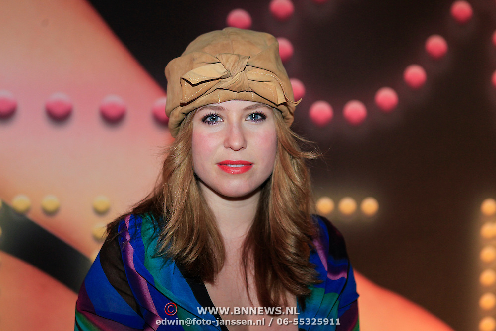 NLD/Amstrdam/20130122 - Elle Style Award  2013, Sanne Vogel