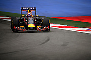 October 8-11, 2015: Russian GP 2015: Daniel Ricciardo (AUS), Red Bull-Renault