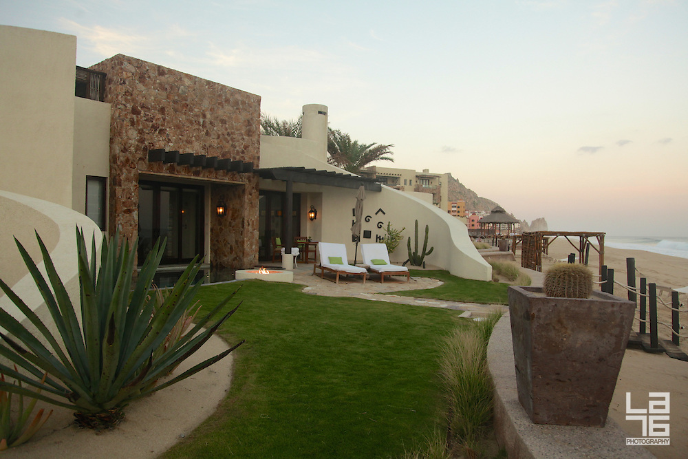 Capella Pedregal Beachfront Casita