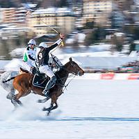 Snowpolo & Bobsleigh