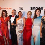 NLD/Scheveningen/20130909 -  Filmpremiere Smoorverliefd, Cast