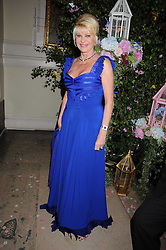 IVANA TRUMP at the Royal Academy of Art's Summer Ball held at Burlington House, Piccadilly, London on 16th June 2008.<br />