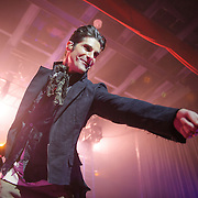 Jane's Addiction 2012 Tour Opener