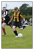 Basingstoke Colts FC Tournament. Sat 11-6-2005. Girls