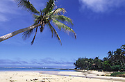 Muri Beach, Rarotonga, Cook Islands<br />