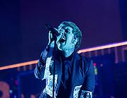 Bring Me the Horizon on May 5, 2019 at Metropolitan Park in Jacksonville, Florida (Photo: Charlie Steffens/Gnarlyfotos)