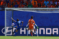 June 29, 2019 - Valenciennes, France - Valentina Bergamaschi (ITA) during the quarter-final between in ITALY and NETHERLANDS the 2019 women's football World cup at Stade du Hainaut, on the 29 June 2019. (Credit Image: © Julien Mattia/NurPhoto via ZUMA Press)
