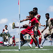 FAU Men's Soccer 2017
