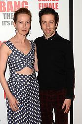 May 1, 2019 - Pasadena, CA, USA - LOS ANGELES - MAY 1:  Jocelyn Towne, Simon Helberg at the ''The Big Bang Theory'' Series Finale Party at the Langham Huntington Hotel on May 1, 2019 in Pasadena, CA (Credit Image: © Kay Blake/ZUMA Wire)