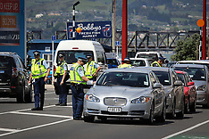 Tauranga-Police Labour Weekend motorists clamp down