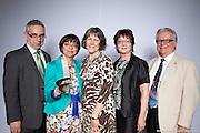 Portraits lors du gala de remise des prix d'excellence 2014 de la SQPRP à  Espace studio Adecom photographie / Montréal / Canada / 2014-05-29, Photo © Marc Gibert / adecom.ca