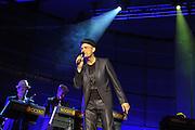 Roger Cicero Stadthalle Braunschweig
