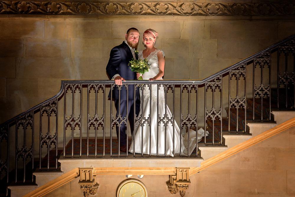 wedding photography at Ashridge House