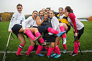 Burlington vs. Mount Mansfield Field Hockey 10/21/16