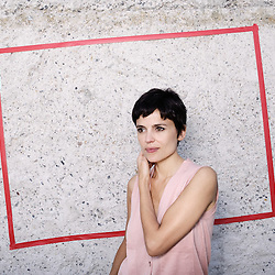 Hierro's main actress Elena Anaya at the 62th Cannes Film Festival. France. 19 May 2009. Photo: Antoine Doyen