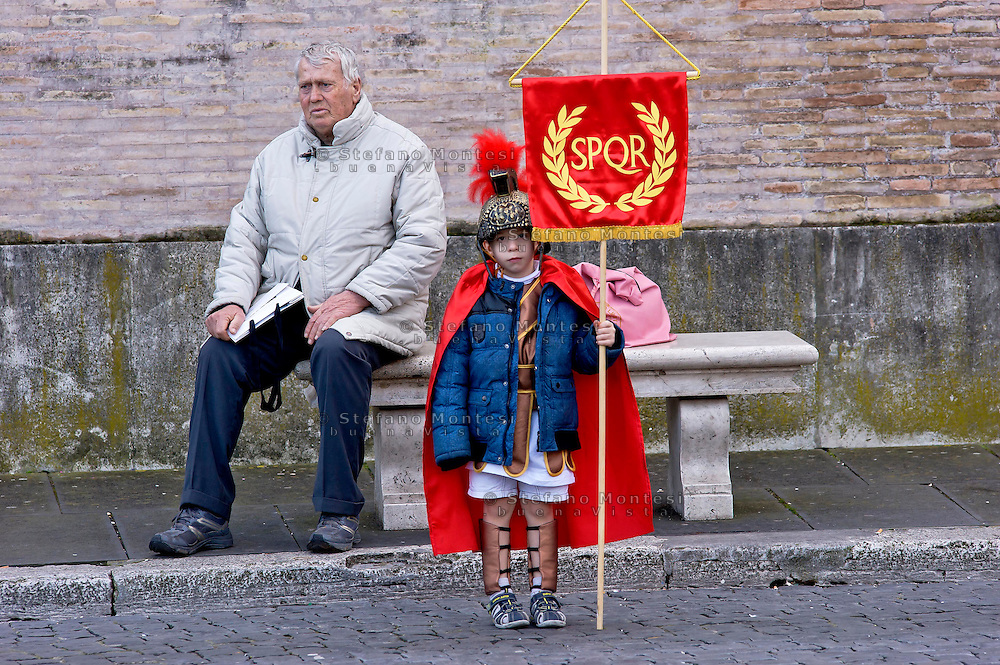 Roma 17 Febbraio 2015<br />
