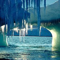 Antarctica Icescapes