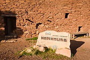 Hopi House historic landmark, Grand Canyon National Park, Arizona USA