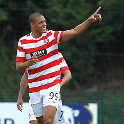 Hamilton Accies v Ross County | Scottish Premiership | 30 August 2014