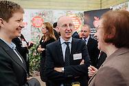 Royal Highland Show 2013. Sainsburys Business breakfast.