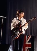 Paul Weller - The Jam 1978 London concert