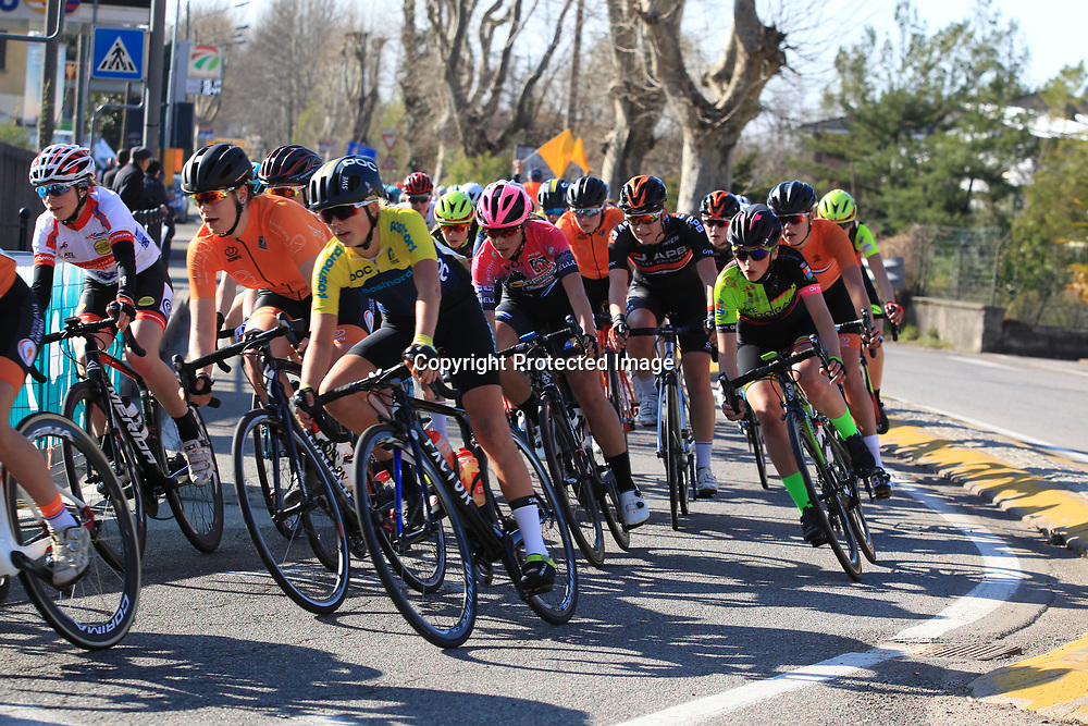24-03-2019: Wielrennen: Tropheo Binda: Cittiglio