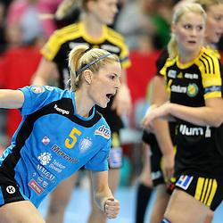 20161029: SLO, Handball - RK Krim Mercator vs IK Savehof