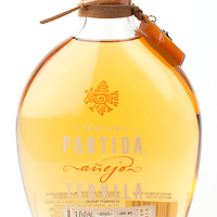 Partida anejo -- Image originally appeared in the Tequila Matchmaker: http://tequilamatchmaker.com