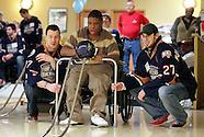 OKC Barons Buddies Bowling - 1/25/2012