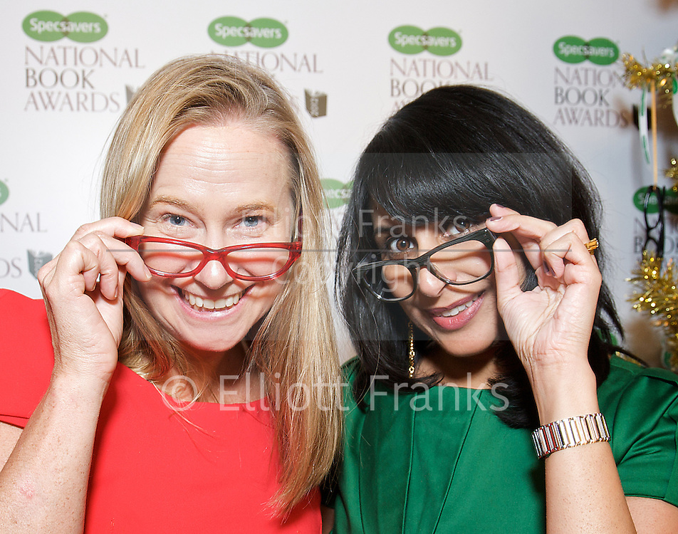 The Specsavers National Book Awards 2012 <br />