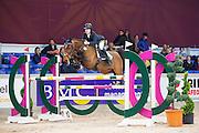 Michael Pender - Dress to Thrill<br /> Indoor Twente 2013<br /> © DigiShots