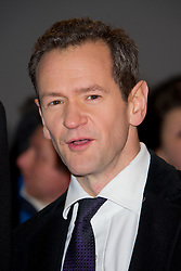 Alexander Armstrong arrives at the National Television Awards at the 02 Arena, London Wednesday January 23, 2013. Photo by Chris Joseph / i-Images