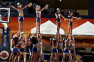 FIU Cheerleaders (Dec 03 2016)