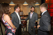 Sacha and Chad's Wedding Party in Kansas City, Mo.