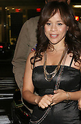 Rosie Perez at The Hennessey Artistry Finale Event Featuring Ne-Yo, Leona Lewis and Fabolous held at Gotham Hall on October 15, 2008 in New York City. ..Hennessy, the number 1 selling cognac in the world, host an exclusive invitation-only concert in New York City as the finale to the third annual Hennessy artistry concert series.  The highly-anticipated and star-studded show will feature performances by Ne-Yo who will be joined onstage by Fabolous as well as Leona Lewis while DJs Jazzy Jeff and Cassidy spin throughout the evening..