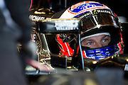 October 22, 2016: United States Grand Prix. Jenson Button (GBR), McLaren Honda