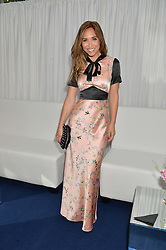 MYLEENE KLASS at the Glamour Women of The Year Awards in Association with Next held in Berkeley Square Gardens, Berkeley Square, London on 3rd June 2014.