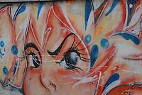 Graffiti, Bogota